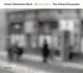 Hilliard Ensemble - Motetten