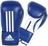 Adidas Energy 100 (Kick)Bokshandschoenen - Blauw/Wit_16 oz