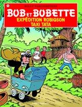 Boekomslag van 'Bob et Bobette 334'