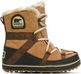 Sorel Glacy Explorer Shortie Dames Snowboots - Elk - Maat 37