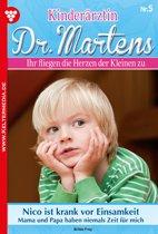 Kinderärztin Dr. Martens - Arztroman 5