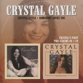Crystal Gale/Somebody..