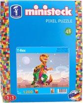 Ministeck T-Rex