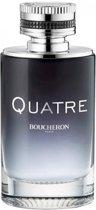 Boucheron - Eau de parfum - Quatre Men Absolue de Nuit Pour Homme - 50 ml