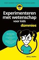 Voor Dummies - Experimenteren met wetenschap voor kids voor Dummies