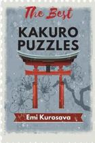The Best Kakuro Puzzles