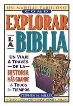 C mo Explorar La Biblia