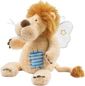 Grote baby knuffel Leo