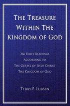 The Treasure Within the Kingdom of God