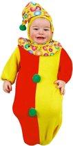 Clown baby - Maat B09