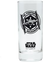 Star Wars - Glas - Tie-Fighter - 29 cl