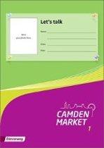 Camden Market. Let's talk-Booklet 1