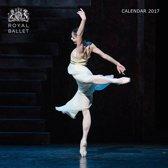 Royal Ballet Wall Calendar 2017