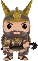 Funko: Pop Flash Gordon - Prince Vultan