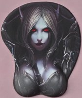 Mouse Pad - World of Warcraft Sylvanas