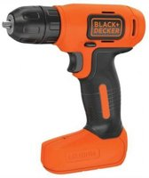 BLACK+DECKER BDCD8K-QW Accuboormachine - 7,2V - 1,5Ah