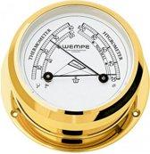 Wempe Chronometerwerke Comfortmeter PIRAT II CW000007