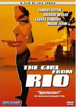 The Girl from Rio (1969) [DVD]