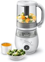 Philips Avent SCF883/01 - Stomer/ blender