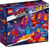 LEGO The Movie 2 Koningin Watevra's Bouw Iets Doos! - 70825