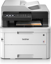 Brother MFC-L3750CDW - Draadloze All-In-One Kleure