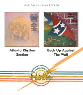 Atlanta Rhythm  Section/Back Up Against The Wall, 1972 & 1974 Albums