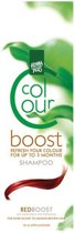 Hennaplus Colour Boost - Red