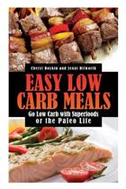 Easy Low Carb Meals