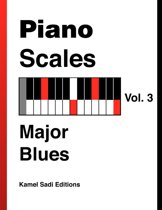 Piano Scales Vol. 3