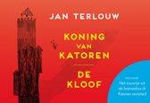 Koning van Katoren + De kloof - dwarsligger (compact formaat)