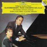Piano Concerto 17 & 21