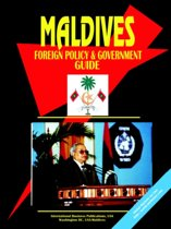 Maldives Foreign Policy and Government Guide
