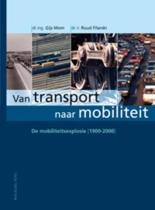 Van Transport naar Mobiliteit
