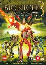Bionicle 3 - Web Of Shadows (dvd)