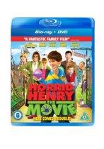 Horrid Henry The Movie (dvd)