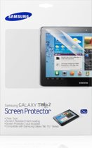 Samsung Screenprotector voor Galaxy Note 10.1