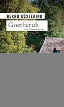 Goetheruh