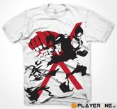 Merchandising STREET FIGHTER X TEKKEN - True Clash (L)