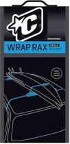 Northcore Wrap Rax - Single (1-3 brds) - Black