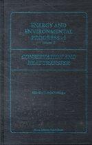 Conservation & Heat Transfer