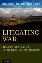 LITIGATING WAR C
