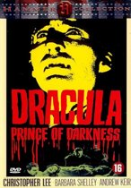 Dracula Prince Of Darkness (dvd)