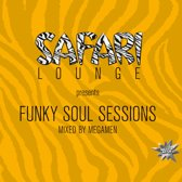 Funky Soul Session Mixed By Th