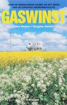 Gaswinst