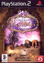 Quest For Aladdins Treasure