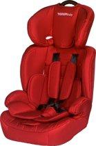 Titaniumbaby Autostoel Niklas Groep 1,2,3 Rood 5930