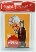 Koelkast Magneet Coca Cola Bottle