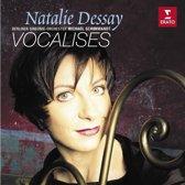 Natalie Dessay - Vocalises / Schonwandt, Berliner Sinfonie