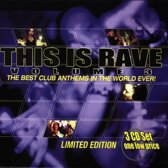 This Is Rave, Vol. 3