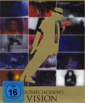 Vision Of Michael Jackson